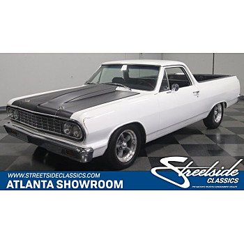 1964 Chevrolet El Camino for sale 100991690